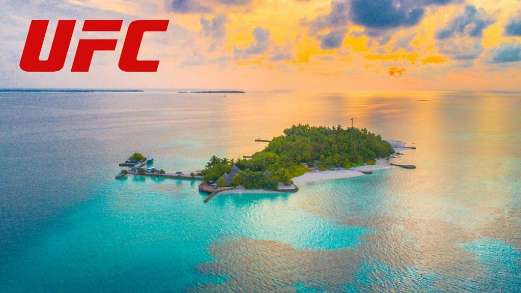 Tajemnicza lokalizacja wysypy UFC ujawniona