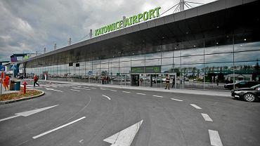Lotnisko w Katowicach interweniuje w sprawie umieszczenia przez Grecję na 'czarnej liście'