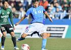 52-letni piłkarz podpisał nowy kontrakt. Zagra w japońskiej ekstraklasie
