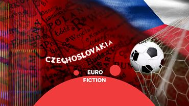 Czechosłowacja sensacyjnym mistrzem Europy