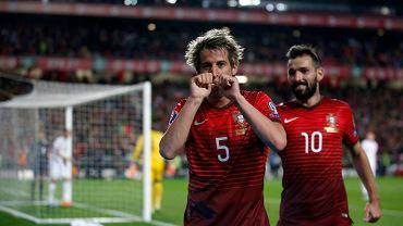 Portugalia na Euro 2016