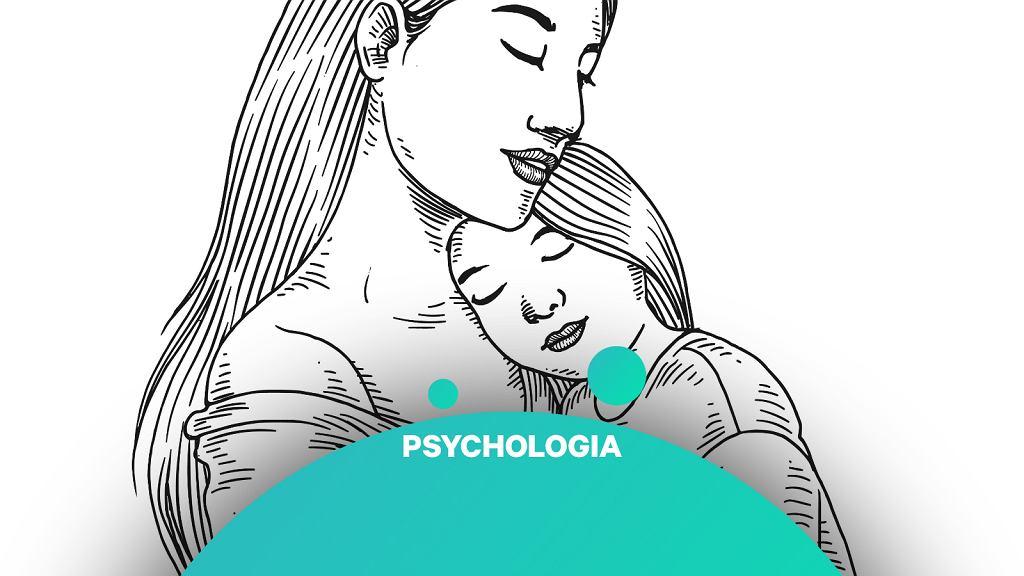 Relacja matka-córka