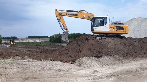 Budowa S19