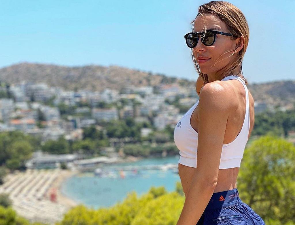 Ewa Chodakowska - mity na temat odchudzania