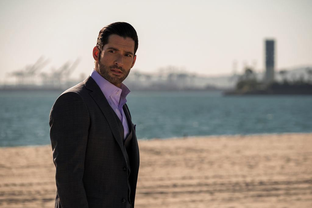 Sierpień na VOD: 5. sezon serialu 'Lucyfer' na Netfliksie