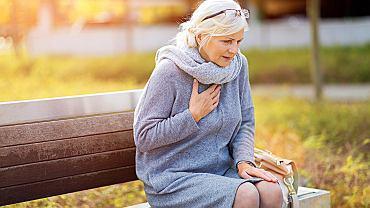 Zawał serca u kobiet wykrywany jest średnio o 30 minut później niż u mężczyzn