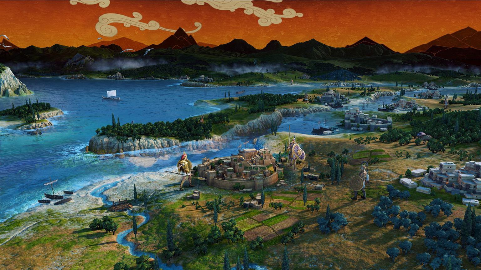 Dziś premiera Total War Saga: Troy. Przez pierwszą dobę gra i DLC zupełnie za darmo | Technologie na Next Gazeta