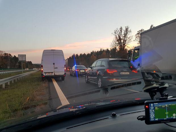 Pojazdy SOP, fot. Gazeta.pl