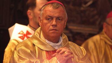 Biskup Zbigniew Kiernikowski