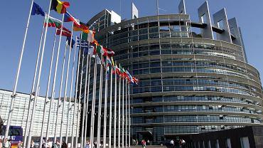 Parlament Europejski. Interwencja ws. LGBT i sytuacji sędziów w Polsce / zdj. ilustracyjne