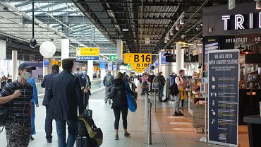 Holandia wprowadziła program bezpłatnego testowania na COVID-19 podczas wakacji