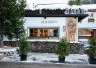 Nasi kucharze gotują w dwugwiazdkowej restauracji St. Hubertus w Dolomitach