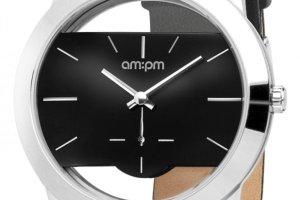 Nowa marka zegarków: AM:PM
