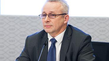 Zdzisław Sokal, prezes Bankowego Funduszu Gwarancyjnego, doradca prezydenta, rok 2016
