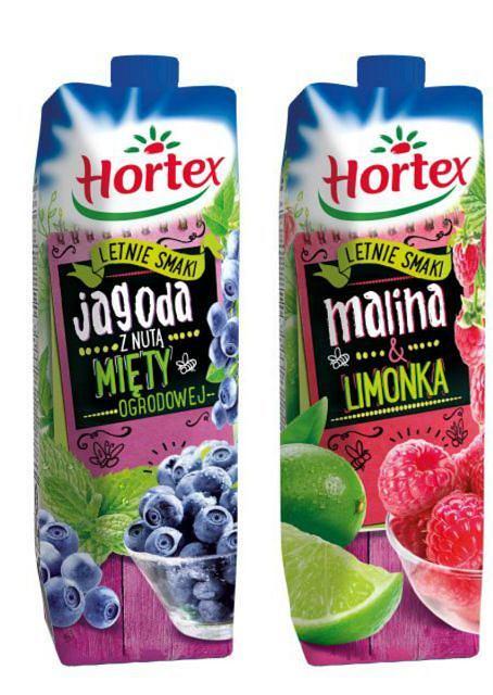Hortex Letnie smaki 2015