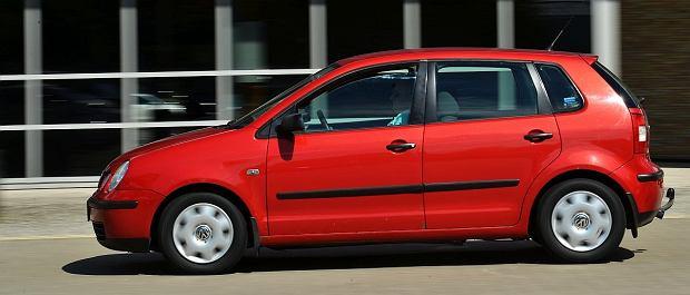 Volkswagen Polo z przebiegiem miliona km