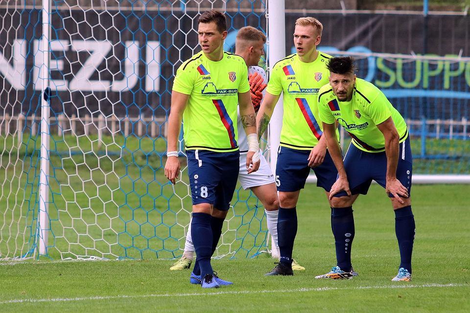 Zdjęcie numer 28 w galerii - Warta nie miała szans w meczu ze Ślęzą Wrocław. Pozostaje bez żadnej zdobyczy na swoim boisku [ZDJĘCIA]