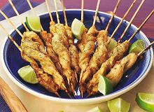 Chicken Satay - ugotuj