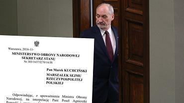 Antoni Macierewicz
