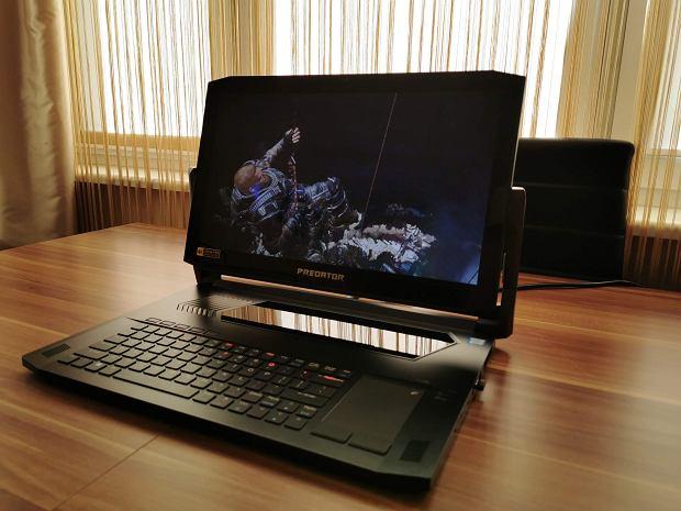 Acer Predator Triton 900