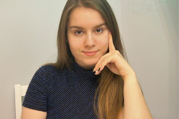 Natalia Szyperek
