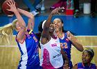 Koszykarki Basketu Konin o włos od pierwszej wygranej w sezonie