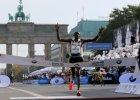 Rekord świata w maratonie pobity!