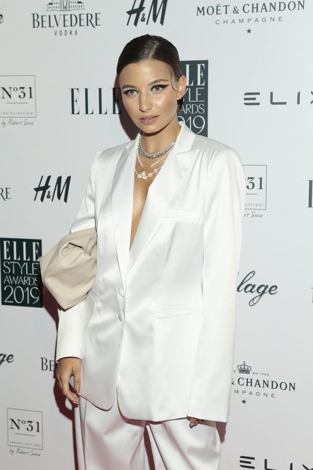 H01.10.2019 Warszawa Elle Style Awards 2019   fot Adam Jankowski/REPORTER
