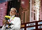 Piotr Lisek zostawił w domu żonę i kilkumiesięczną córkę i ruszył, by zdobyć olimpijski medal