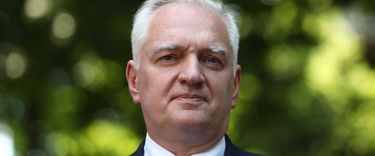"""""""SE"""": Jarosław Gowin wróci do rządu i zostanie szefem nowego ministerstwa"""