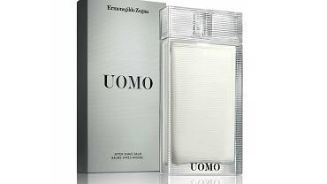 UOMO: nowy zapach Ermenegildo Zegna