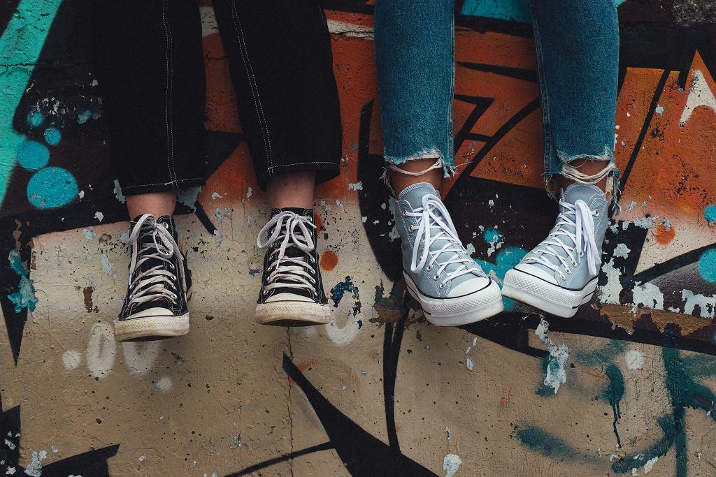 Nastolatki (zdjęcie ilustracyjne)