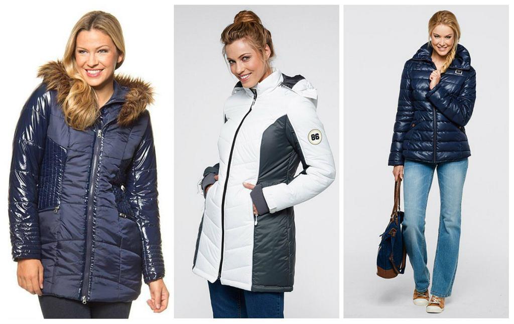 Pikowane płaszcze i kurtki - supertrend sezonu jesień/zima
