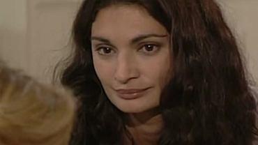 """""""Zbuntowany anioł"""". Grała bezwzględną Andreę. Dziś już nie jest aktorką. Mariana Arias nadal zachwyca urodą"""