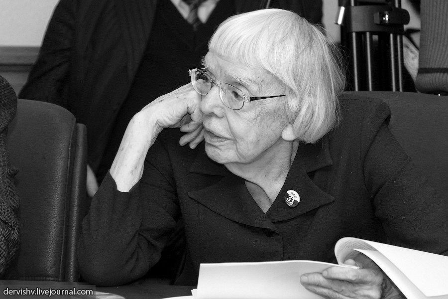 Ludmiła Aleksiejewa