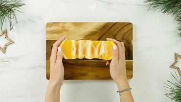 Jak szybko i bez nadmiernego brudzenia obrać pomarańczę? Mamy na to aż trzy sposoby