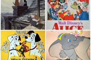 Pomysł na długie wieczory z rodziną: klasyka Disneya