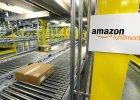 Absurd w Amazonie: Niemieckie przesyłki trafiają najpierw do Polski