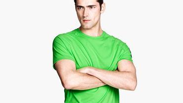 Koszulki z kolekcji H&M. Cena: 59,90 zł
