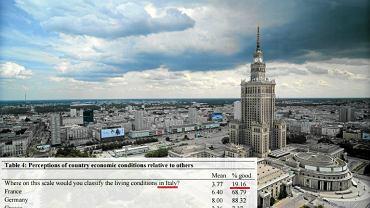 Włosi woleliby mieszkać w Polsce?