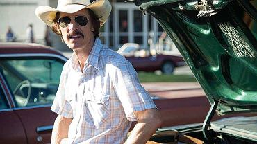 Matthew McConaughey o diecie do filmu 'Witaj w klubie'