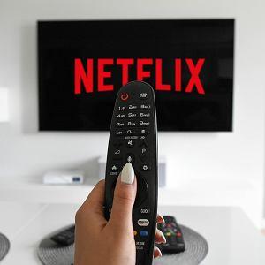Impreza Netflixa dla fanów