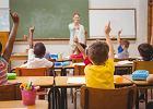 Szkoła. Twoje dzieckomoże zacząć dostawać pozytywne uwagi. To nowa akcja w ponad 320 szkołach
