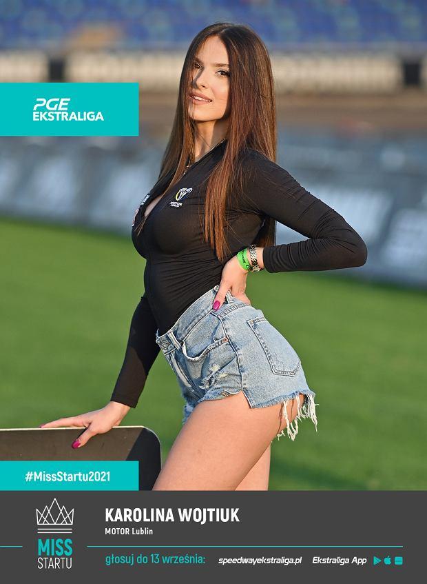 Zdjęcie numer 12 w galerii - Ruszyło głosowanie na Miss Startu PGE Ekstraligi 2021, o tytuł walczy pięć torunianek