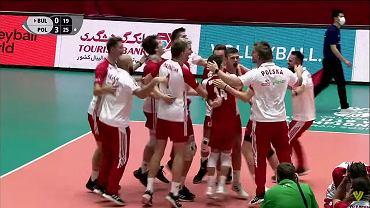 Polska U19 po wygraniu finału mistrzostw świata w Teheranie