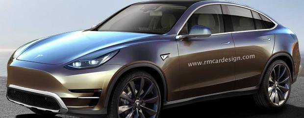 Tesla Model Y | Tak może wyglądać nowe auto Tesli