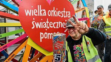 25 koncertów Wielkiej Orkiestry Świątecznej Pomocy zbudowało mocną biało-czerwoną wspólnotę bezinteresownej życzliwości