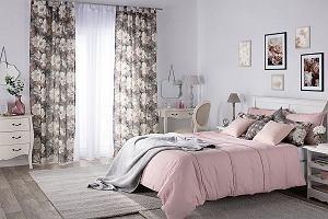 5 zasad - jak urządzić idealną sypialnię?