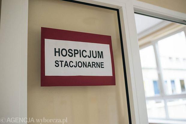 f59aca59c03851 W Uniwersyteckim Centrum Klinicznym w Gdańsku otwarto hospicjum. Jest tam jednak  miejsce tylko dla 4