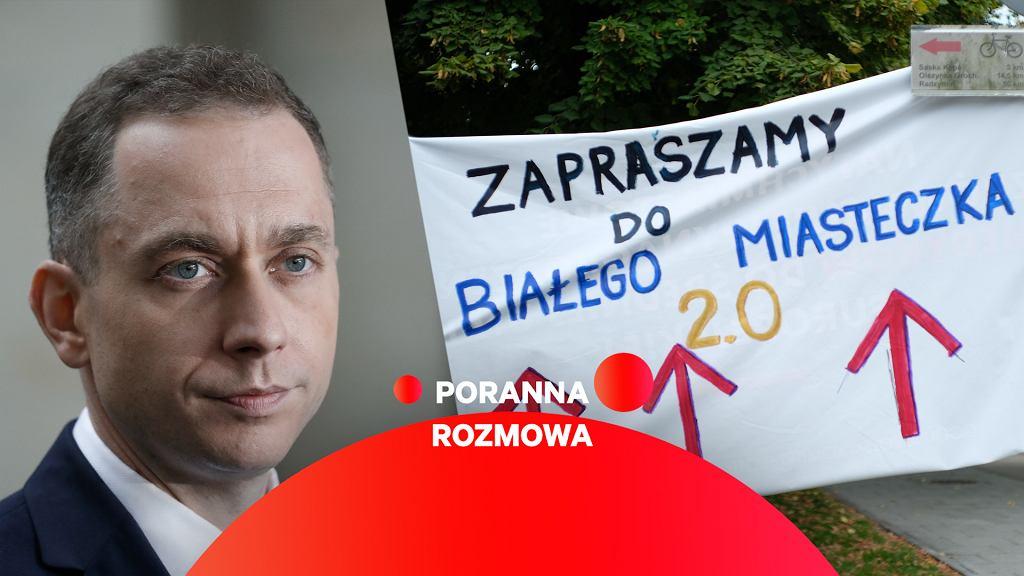Cezary Tomczyk w Gazeta.pl